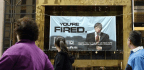 Trump Is Turning American Companies Into Reality-Show Contestants