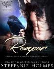 Reaper: Crookshollow Ravens, #2