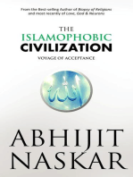 The Islamophobic Civilization