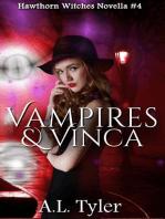 Vampires & Vinca