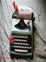 Lettere di un amore sgualcito