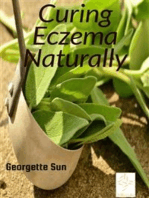 Curing Eczema Naturally