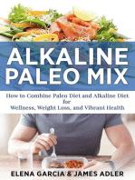 Alkaline Paleo Mix
