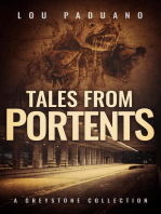Tales from Portents - A Greystone Collection