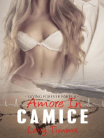 Saving Forever Parte 4 - Amore In Camice