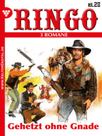 Ringo 3 Romane Nr. 20 – Western