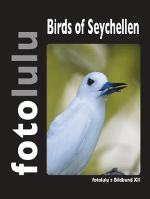Birds of Seychellen: fotolulus Bildband XII
