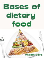 Bases of Dietary Food