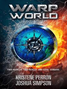 Warpworld: Warpworld, #1
