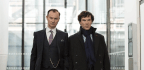 The Mystery of Sherlock's New Antagonist
