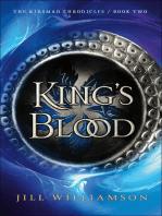 King's Blood (The Kinsman Chronicles Book #2)