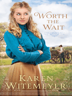 Worth the Wait (Ladies of Harper's Station)