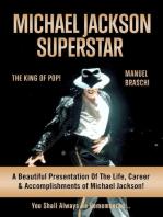 Michael Jackson Superstar