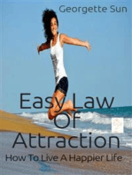 Easy Law Of Attraction