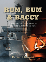 RUM, BUM and BACCY