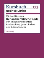 Der antisemitische Code