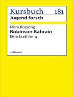 Robinson Bahrain