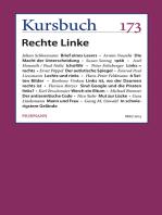 Kursbuch 173