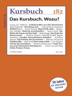 Kursbuch 182