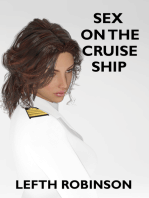 Sex On The Cruise Ship