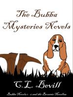 The Bubba Mysteries Novels