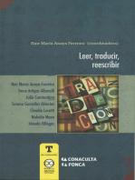 Leer, traducir, reescribir