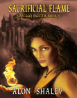 Sacrificial Flame: Wycaan Master Book 4 Free download PDF and Read online