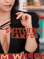 Switching Campus