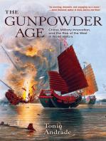 The Gunpowder Age