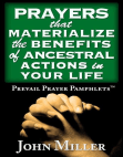Prevail Prayer Pamphlets: Prayers that Materialize the Benefits of Ancestral Actions In Your Life Free download PDF and Read online