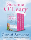 French Romance- The Riviera Romance Box Set Free download PDF and Read online