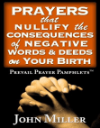 Prevail Prayer Pamphlets: Prayers that Nullify the Consequences of Negative Words & Deeds on Your Birth Free download PDF and Read online