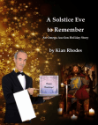A Solstice Eve to Remember: An Omega Auction Holiday Story Free download PDF and Read online