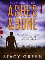 Ashes and Bone (Delta Crossroads #3)