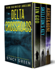 Delta Crossroads Trilogy: Delta Crossroads, #4 Free download PDF and Read online