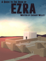 A Guide to the Book of Ezra