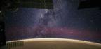 The Milky Way's Stolen Stars