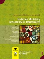 Traducción, identidad y nacionalismo en Latinoamérica