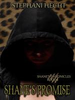 Shane's Promise (Shane's Chronicles #1)