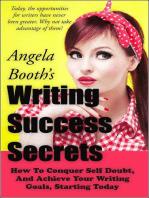 Writing Success Secrets