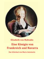 Eine Königin von Frankreich und Navarra