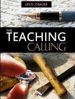 The Teaching Calling
