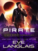 Space Gypsy Chronicles