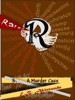 A Murder Case