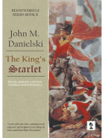 The King's Scarlet