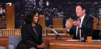 On The Tonight Show, Michelle Obama Cements a Legacy of Empathy