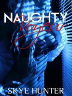 Naughty Voyeur