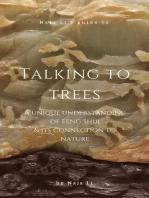 Naja Li's Guide to Talking to Trees