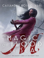 Magic of Blood and Sea