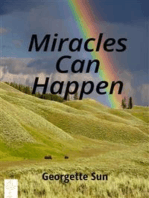 Miracles Can Happen